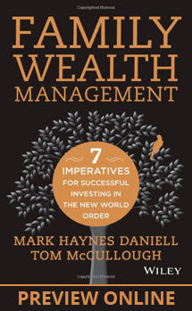 Preview Family Wealth Management