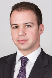 Andrew Jeffery, Northwood Family Office Team
