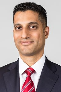 Russ Rodrigues, Northwood Family Office Team