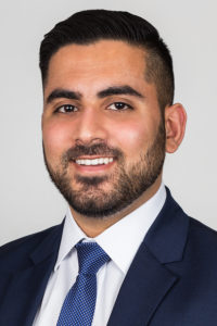 Viraj Samani, Northwood Family Office Team