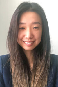 Vicky Jiang, Northwood Family Office Team